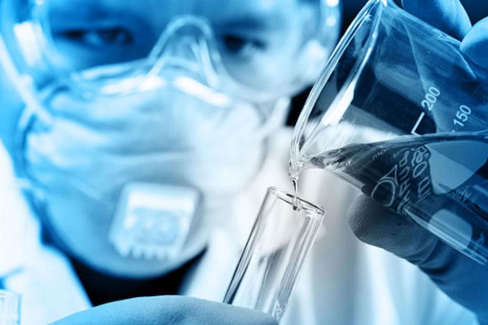 Análise de Legionela em Água